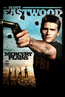 Mercury Plains The Movie