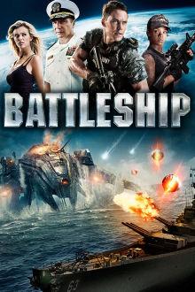 Battleship The Movie