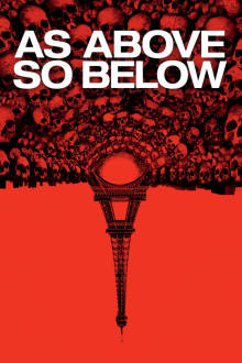 As Above, So Below The Movie