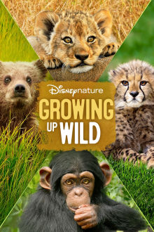 Growing Up Wild The Movie