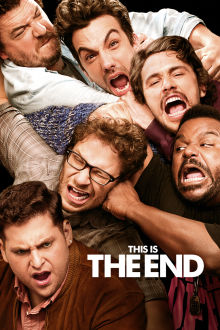This Is The End The Movie