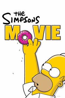 The Simpsons Movie The Movie