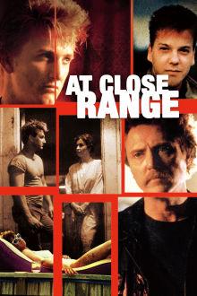 At Close Range The Movie