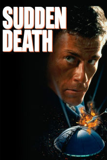 Sudden Death The Movie
