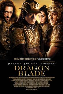Dragon Blade The Movie