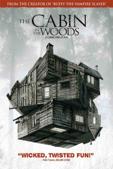 The Cabin in the Woods The Movie