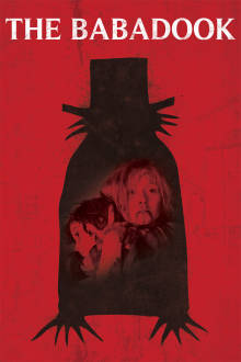 The Babadook The Movie