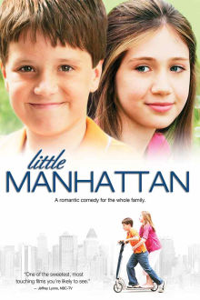 Little Manhattan The Movie