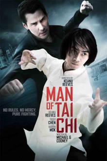 Man of Tai Chi The Movie