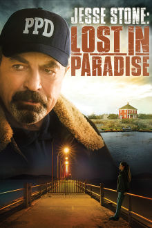Jesse Stone: Lost in Paradise The Movie