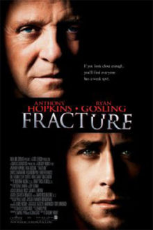 Fracture The Movie