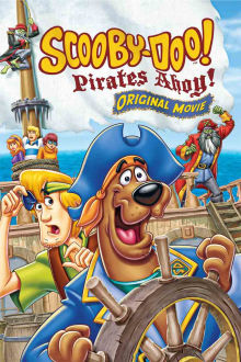 Scooby-Doo! Pirates Ahoy! The Movie