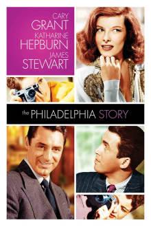 Philadelphia Story The Movie