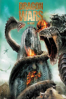 Dragon Wars The Movie