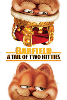 Garfield: A Tail of Two Kitties The Movie