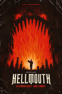 Hellmouth The Movie