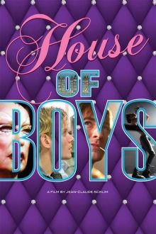 House of Boys The Movie