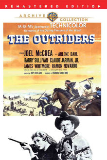 Outriders The Movie