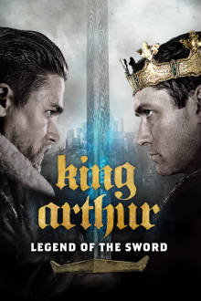 King Arthur: Legend of the Sword The Movie