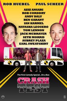 Crash Test The Movie