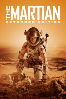 The Martian (Extended Edition) The Movie