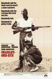 Charley-One-Eye The Movie