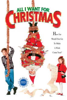 All I Want For Christmas The Movie