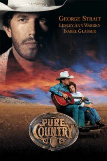 Pure Country The Movie