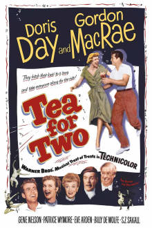 Tea For Two The Movie