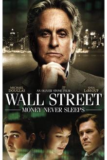 Wall Street 2: Money Never Sleeps The Movie