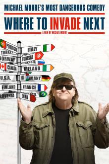 Where to Invade Next The Movie