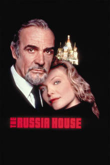 The Russia House The Movie