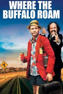 Where the Buffalo Roam The Movie
