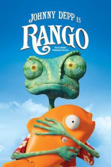 Rango (VF) The Movie
