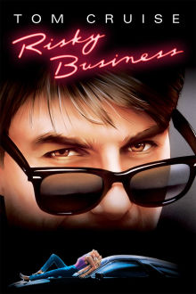 Risky Business The Movie