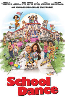 School Dance The Movie