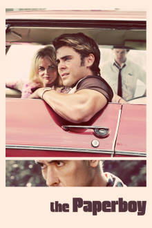 The Paperboy The Movie