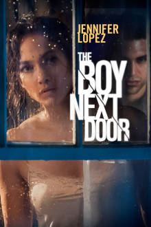 The Boy Next Door The Movie