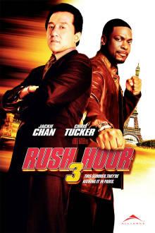 Rush Hour 3 The Movie
