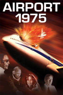 Airport 1975 The Movie