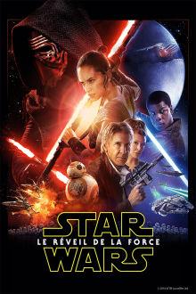 Star Wars : Le réveil de la force The Movie