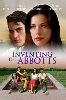 Inventing the Abbotts The Movie