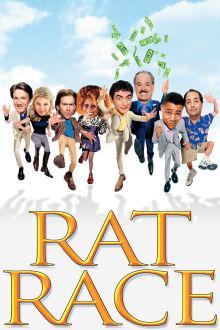 Rat Race The Movie