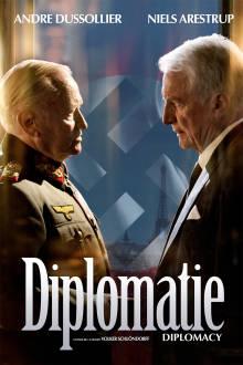 Diplomacy (VF) The Movie