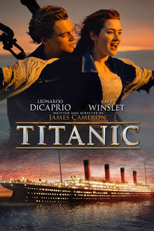 Titanic The Movie