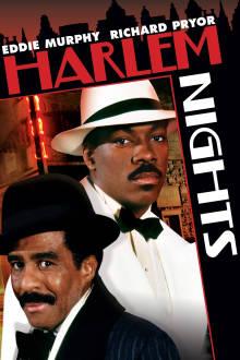 Harlem Nights The Movie