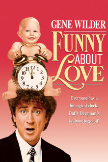 Funny About Love The Movie