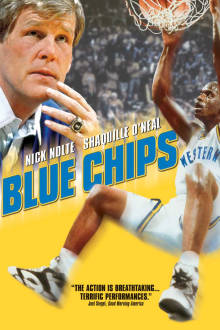 Blue Chips The Movie