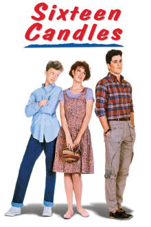 Sixteen Candles The Movie