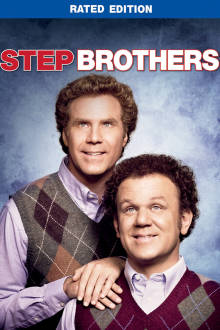 Step Brothers The Movie